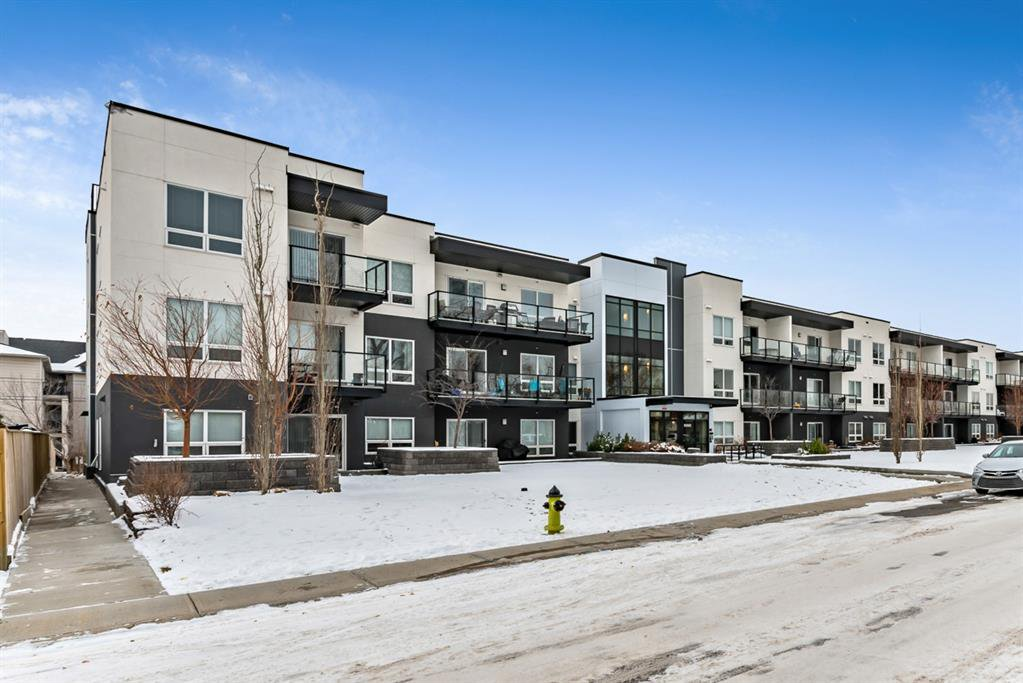 Photo 22: Photos: 219 15233 1 Street SE in Calgary: Midnapore Apartment for sale : MLS®# A1049262