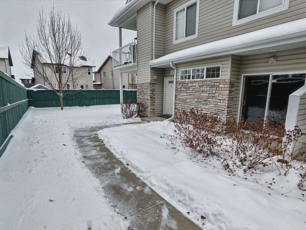 Main Photo: 152 460 Cranberry Way: Sherwood Park Carriage for sale : MLS®# E4221226