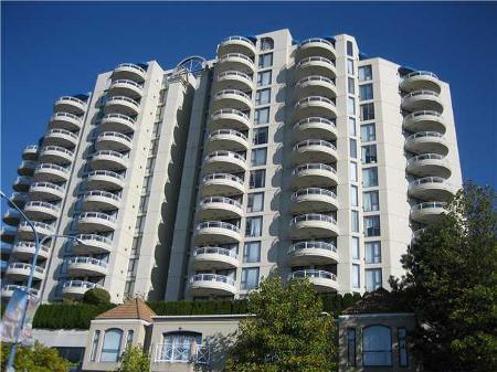 Main Photo: 1506-6080 MINORU BV in Richmond: Condo for sale : MLS®# V855016