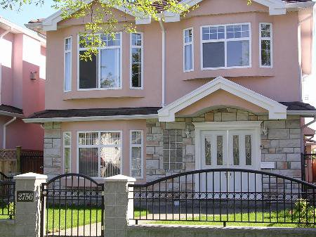 Main Photo: 2400BLK E 20th Ave Vancouver: House for sale (Renfrew Heights)
