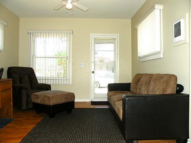 Main Photo: HILLCREST House for sale : 1 bedrooms : 3807 Richmond Street in San Diego