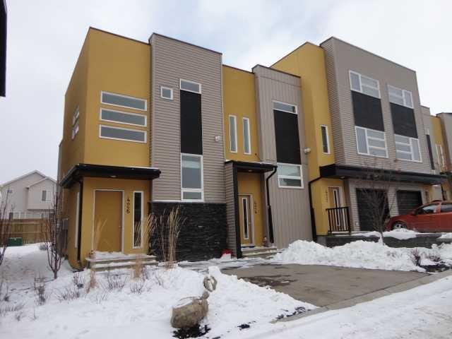 Main Photo: 426 COVECREEK CI NE in : Coventry Hills Condo for sale (Calgary)  : MLS®# C3605875