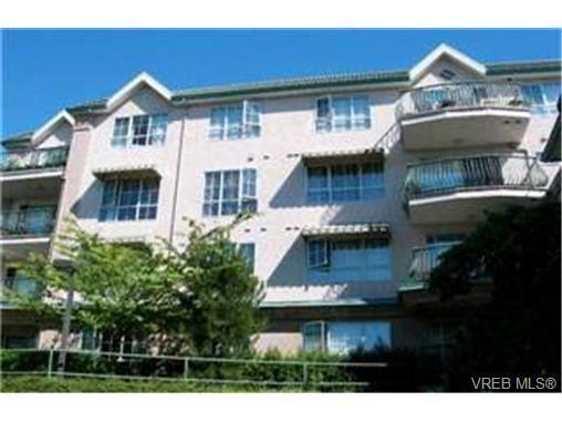Main Photo:  in VICTORIA: SW Tillicum Condo Apartment for sale (Saanich West)  : MLS®# 395796