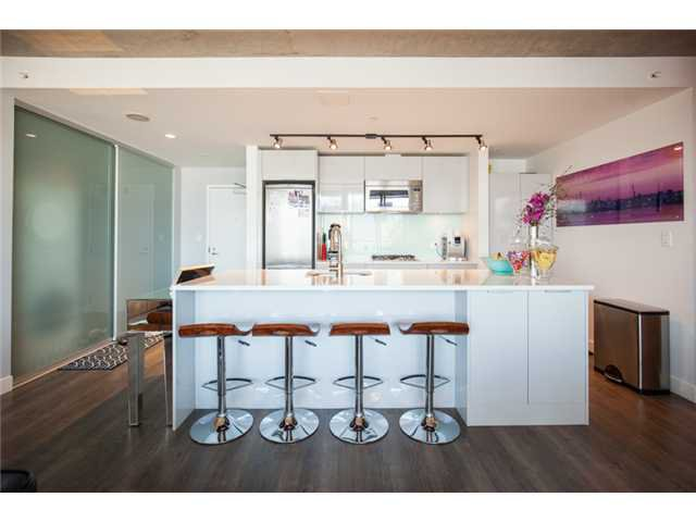 Photo 8: Photos: # 2801 128 W CORDOVA ST in Vancouver: Downtown VW Condo for sale (Vancouver West)  : MLS®# V1120404