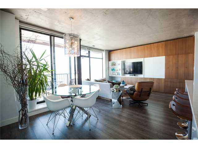 Photo 6: Photos: # 2801 128 W CORDOVA ST in Vancouver: Downtown VW Condo for sale (Vancouver West)  : MLS®# V1120404