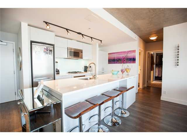 Photo 9: Photos: # 2801 128 W CORDOVA ST in Vancouver: Downtown VW Condo for sale (Vancouver West)  : MLS®# V1120404