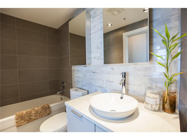 Photo 14: Photos: # 2801 128 W CORDOVA ST in Vancouver: Downtown VW Condo for sale (Vancouver West)  : MLS®# V1120404