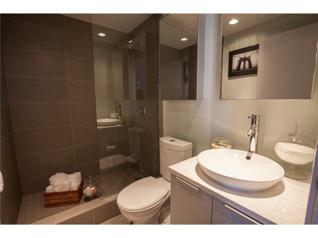 Photo 17: Photos: # 2801 128 W CORDOVA ST in Vancouver: Downtown VW Condo for sale (Vancouver West)  : MLS®# V1120404
