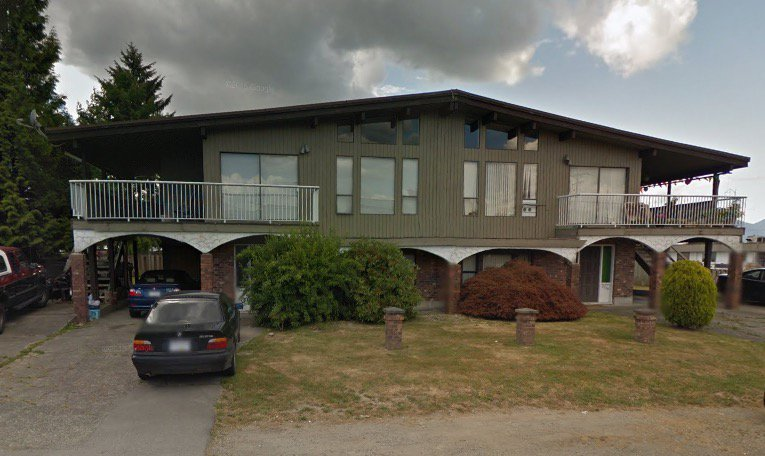 Main Photo: 3579-3581 GODWIN AVENUE in Burnaby: Central BN Multifamily for sale (Burnaby North)  : MLS®# R2040043