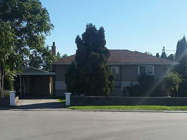 Main Photo: 36 Granby Ave in Pentiction: Downtown House for sale (Penticton)  : MLS®# 163261