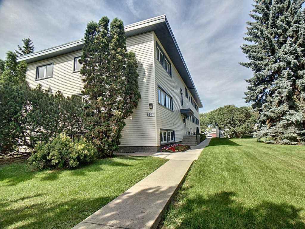 Main Photo: 10 6920 101 Avenue in Edmonton: Zone 19 Condo for sale : MLS®# E4171287