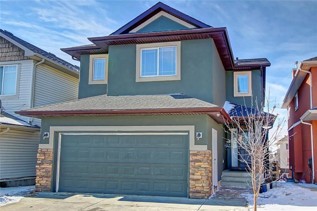 Main Photo: 81 SADDLECREST Park NE in Calgary: Saddle Ridge Detached for sale : MLS®# C4290760