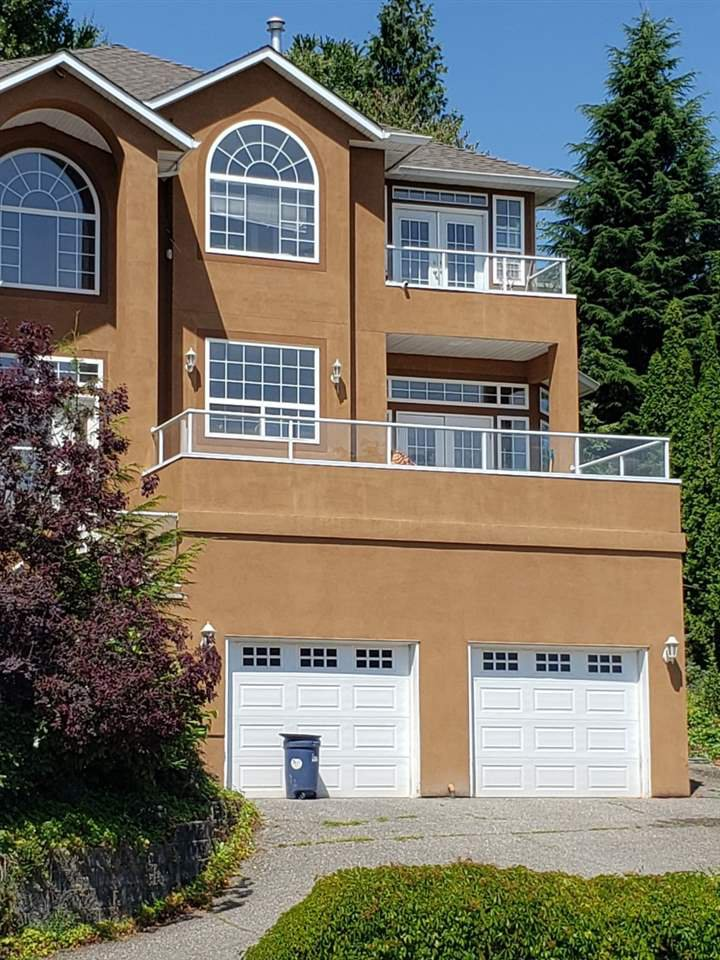 "Main Photo: 8639 SUNBURST Place in Chilliwack: Chilliwack Mountain House for sale in ""CHILLIWACK MOUNTAIN"" : MLS®# R2481022"