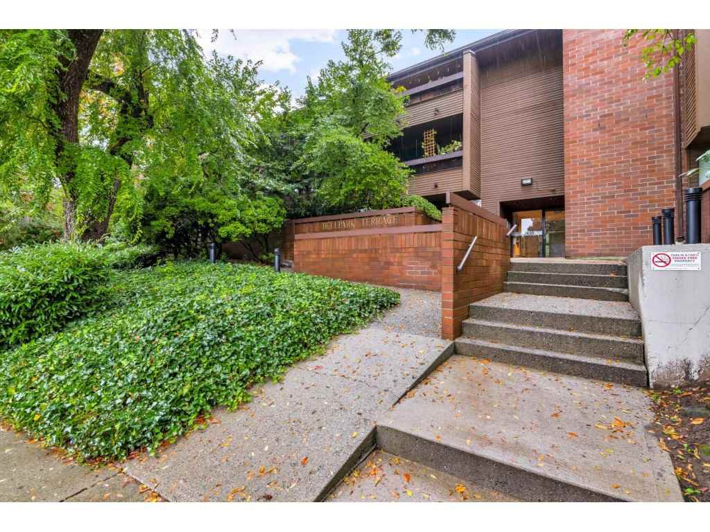 "Main Photo: 202 3420 BELL Avenue in Burnaby: Sullivan Heights Condo for sale in ""Bell Park Terrace"" (Burnaby North)  : MLS®# R2506961"