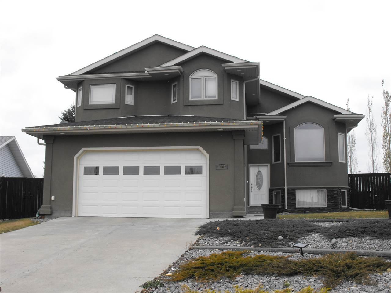 Main Photo: 5142 59 Avenue: Elk Point House for sale : MLS®# E4219050