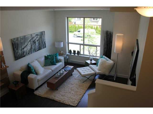 """Photo 2: Photos: 22 40653 TANTALUS Road in Squamish: VSQTA Townhouse for sale in """"TANTALUS CROSSING TOWNHOMES"""" : MLS®# V945773"""