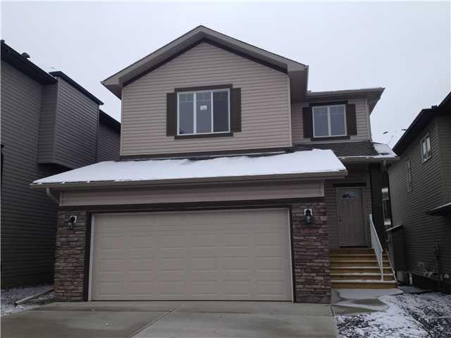 Main Photo: 226 SHERWOOD Mount NW in CALGARY: Sherwood Calgary Residential Detached Single Family for sale (Calgary)  : MLS®# C3539957