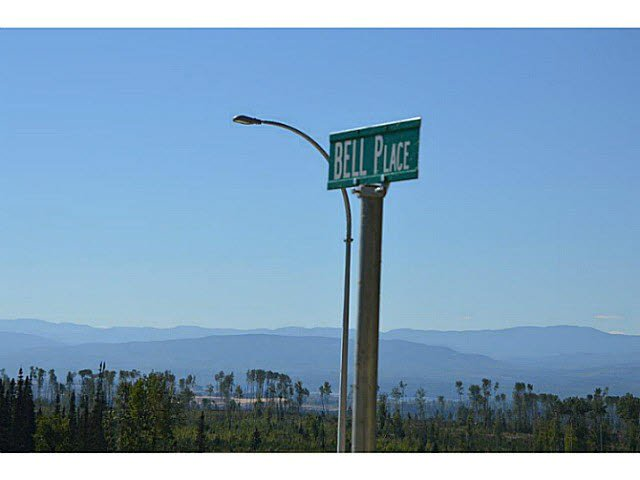 "Main Photo: LOT 15 BELL Place in Mackenzie: Mackenzie -Town Land for sale in ""BELL PLACE"" (Mackenzie (Zone 69))  : MLS®# N227308"