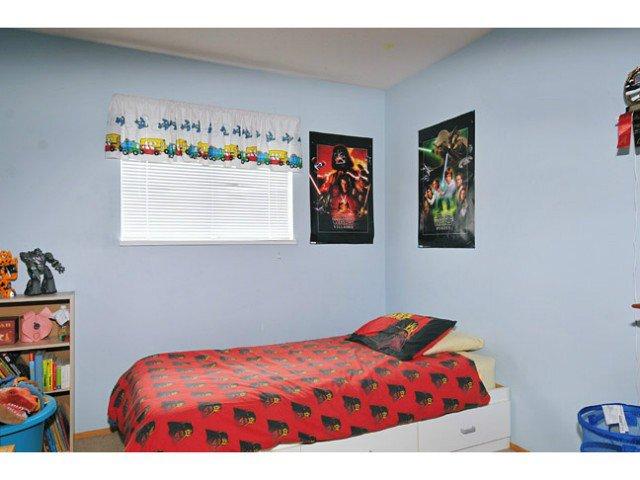 Photo 8: Photos: # 3 11757 207TH ST in Maple Ridge: Southwest Maple Ridge Condo for sale : MLS®# V1010426