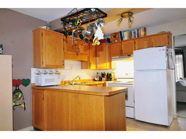 Photo 5: Photos: # 3 11757 207TH ST in Maple Ridge: Southwest Maple Ridge Condo for sale : MLS®# V1010426