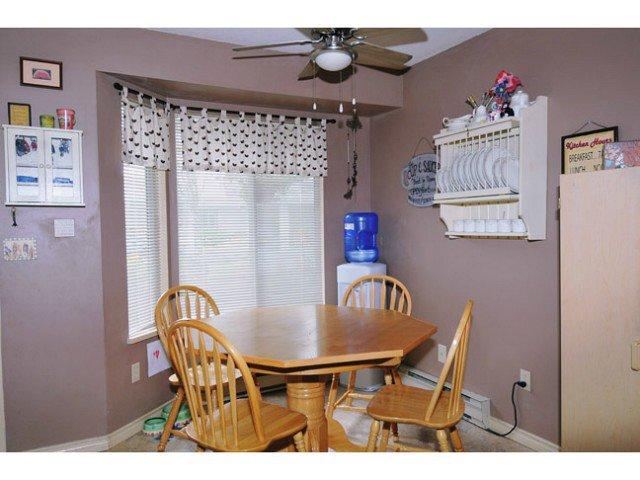 Photo 6: Photos: # 3 11757 207TH ST in Maple Ridge: Southwest Maple Ridge Condo for sale : MLS®# V1010426