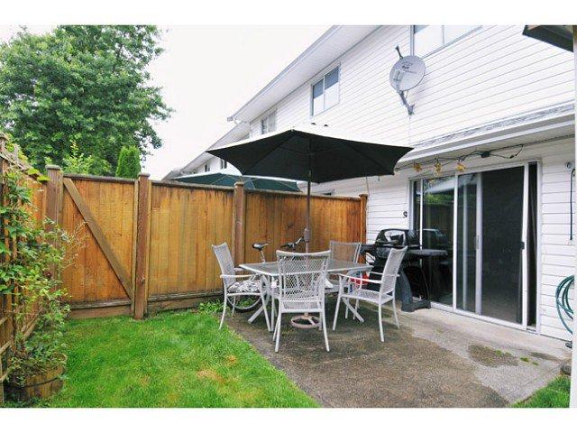 Photo 10: Photos: # 3 11757 207TH ST in Maple Ridge: Southwest Maple Ridge Condo for sale : MLS®# V1010426