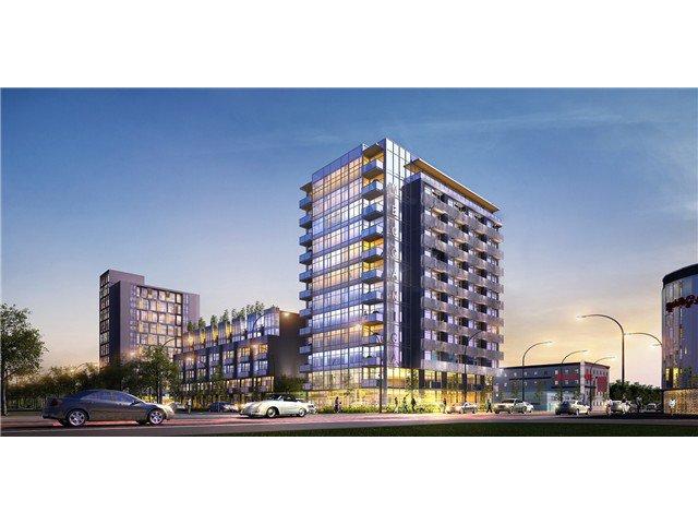 Main Photo: # 305 108 E 1ST AV in Vancouver: Mount Pleasant VE Condo for sale (Vancouver East)  : MLS®# V1037643