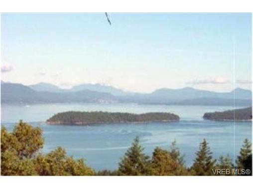 Main Photo: LOT 11 Pringle Farm Rd in SALT SPRING ISLAND: GI Salt Spring Land for sale (Gulf Islands)  : MLS®# 280452