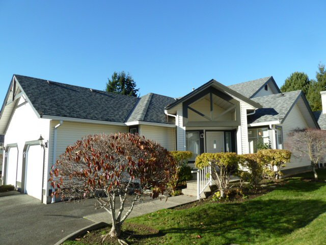 Main Photo: 61 19649 53 Avenue in Huntsfield Green: Home for sale : MLS®# F1326131