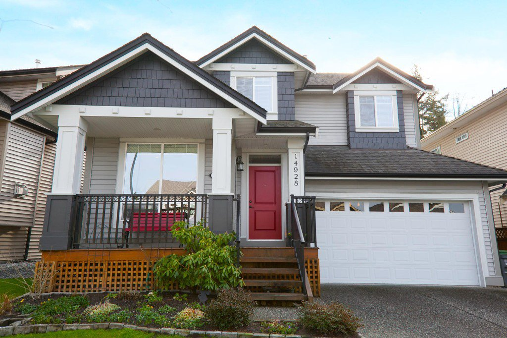 Photo 1: Photos: 14928 62 Avenue in Surrey: Sulivan Station House for sale : MLS®# R2030928