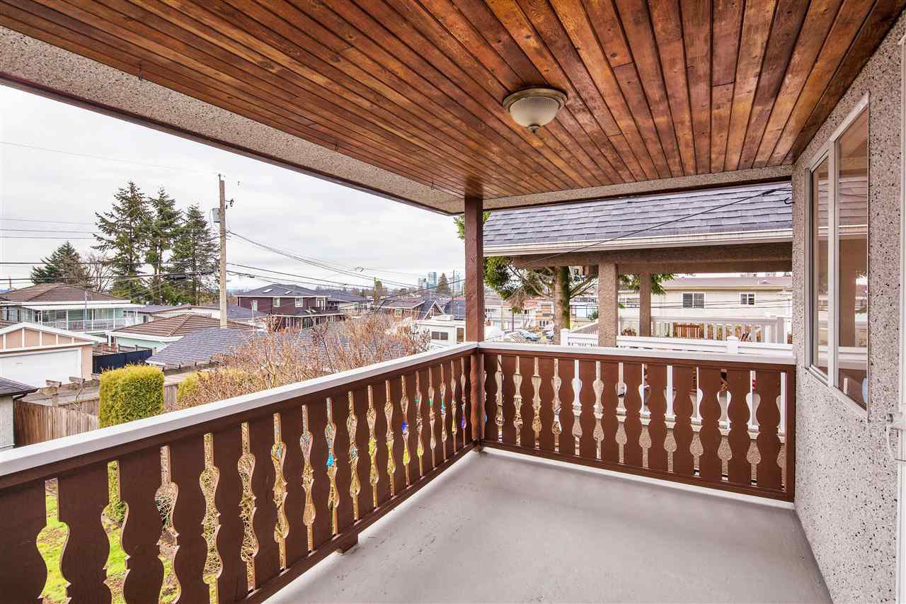 Photo 14: Photos: 450 E 57TH AVENUE in Vancouver: South Vancouver House for sale (Vancouver East)  : MLS®# R2135763