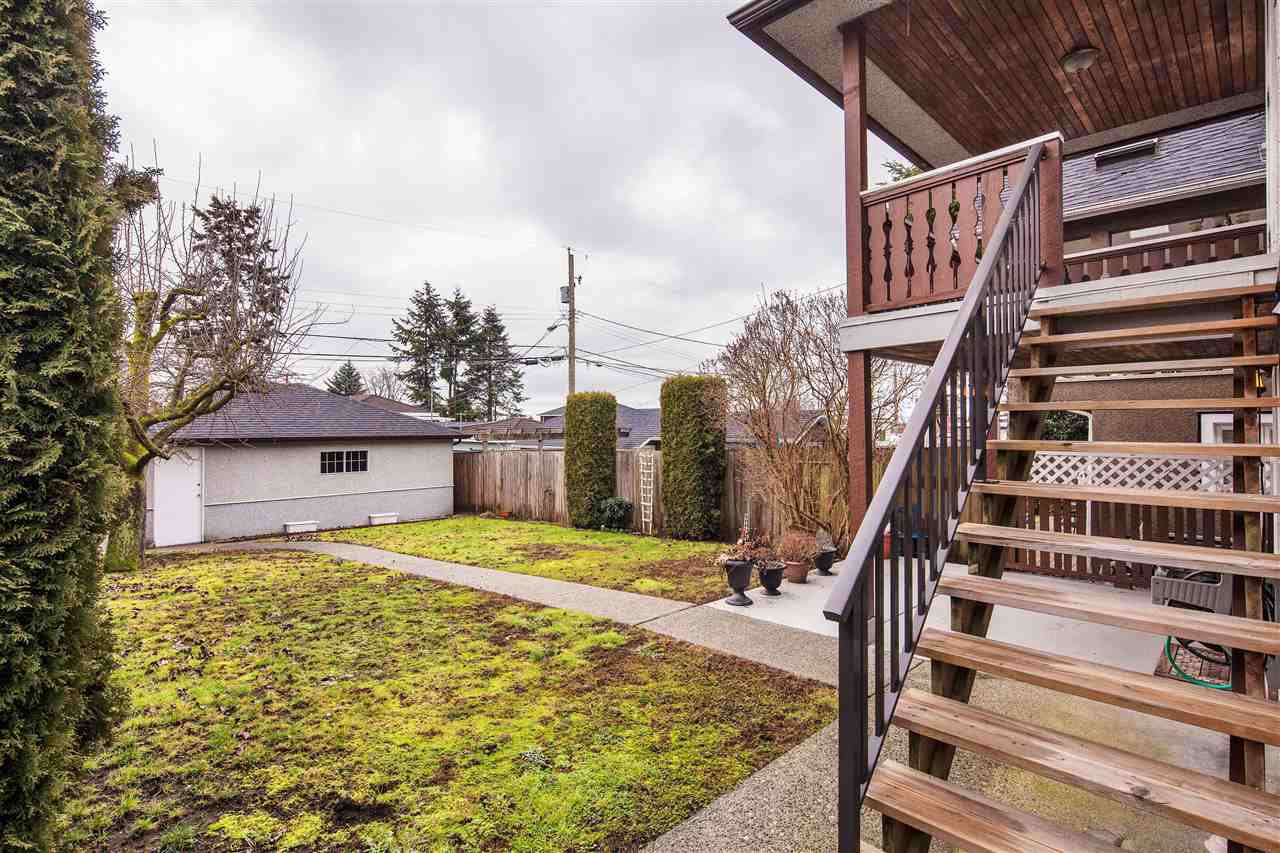 Photo 13: Photos: 450 E 57TH AVENUE in Vancouver: South Vancouver House for sale (Vancouver East)  : MLS®# R2135763