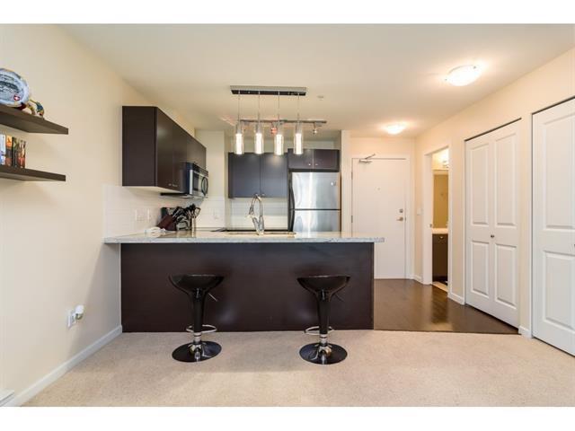 Photo 6: Photos: 207 18755 68 Avenue in Surrey: Clayton Condo for sale (Cloverdale)  : MLS®# r2302121