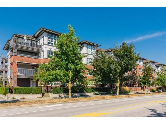 Photo 2: Photos: 207 18755 68 Avenue in Surrey: Clayton Condo for sale (Cloverdale)  : MLS®# r2302121
