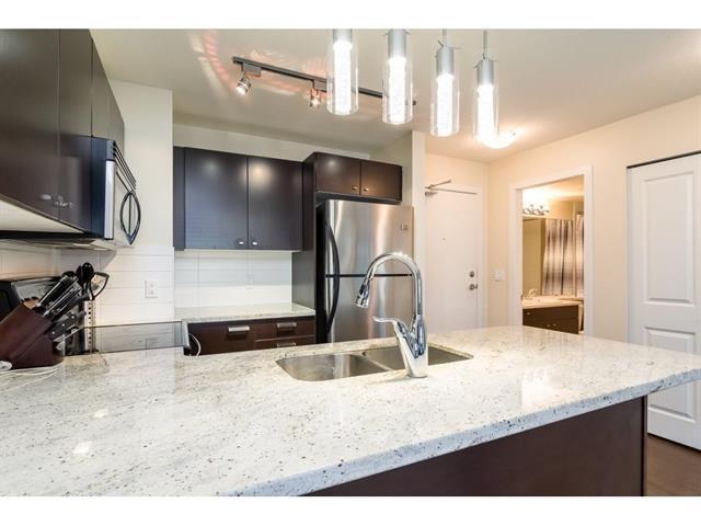 Photo 4: Photos: 207 18755 68 Avenue in Surrey: Clayton Condo for sale (Cloverdale)  : MLS®# r2302121