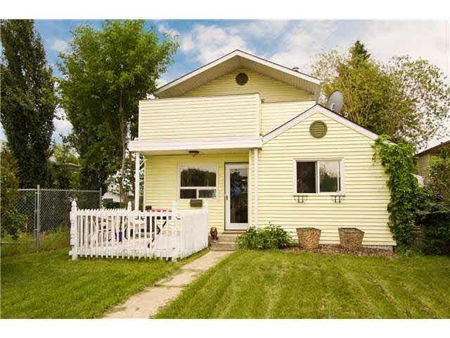 Main Photo: 12939 113 ST in Edmonton: Zone 01 House for sale : MLS®# E3328225