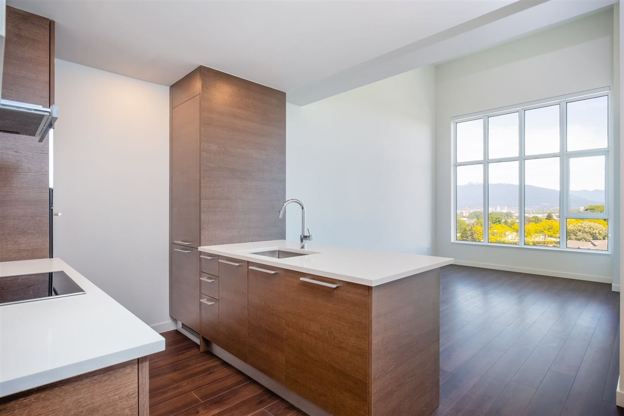 Photo 9: Photos: 609 2508 WATSON STREET in Vancouver: Mount Pleasant VE Townhouse for sale (Vancouver East)  : MLS®# R2370811