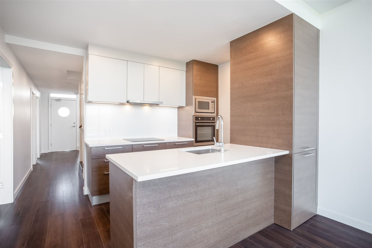 Photo 8: Photos: 609 2508 WATSON STREET in Vancouver: Mount Pleasant VE Townhouse for sale (Vancouver East)  : MLS®# R2370811