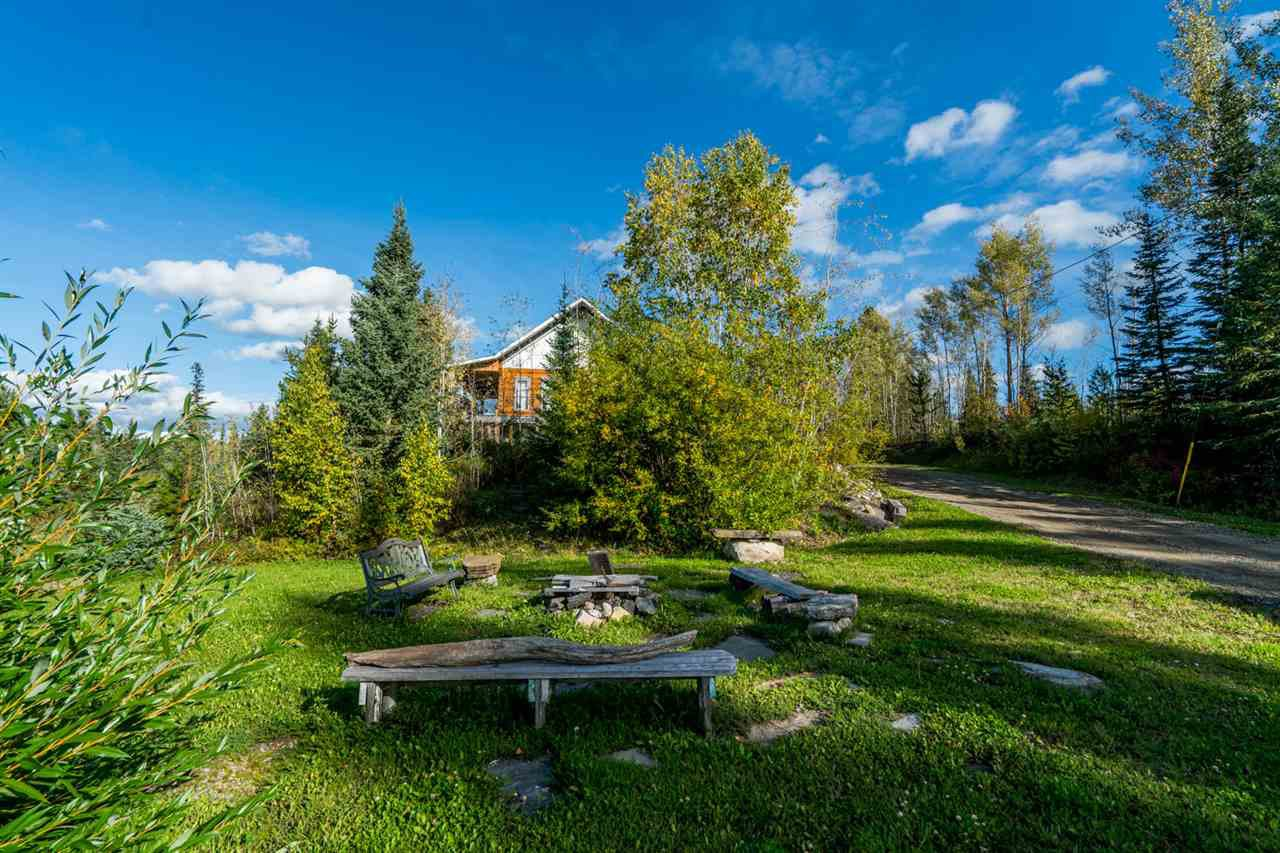 "Main Photo: 180 S SHELLEY Road in Prince George: Shelley House for sale in ""TABOR LAKE"" (PG Rural East (Zone 80))  : MLS®# R2431521"