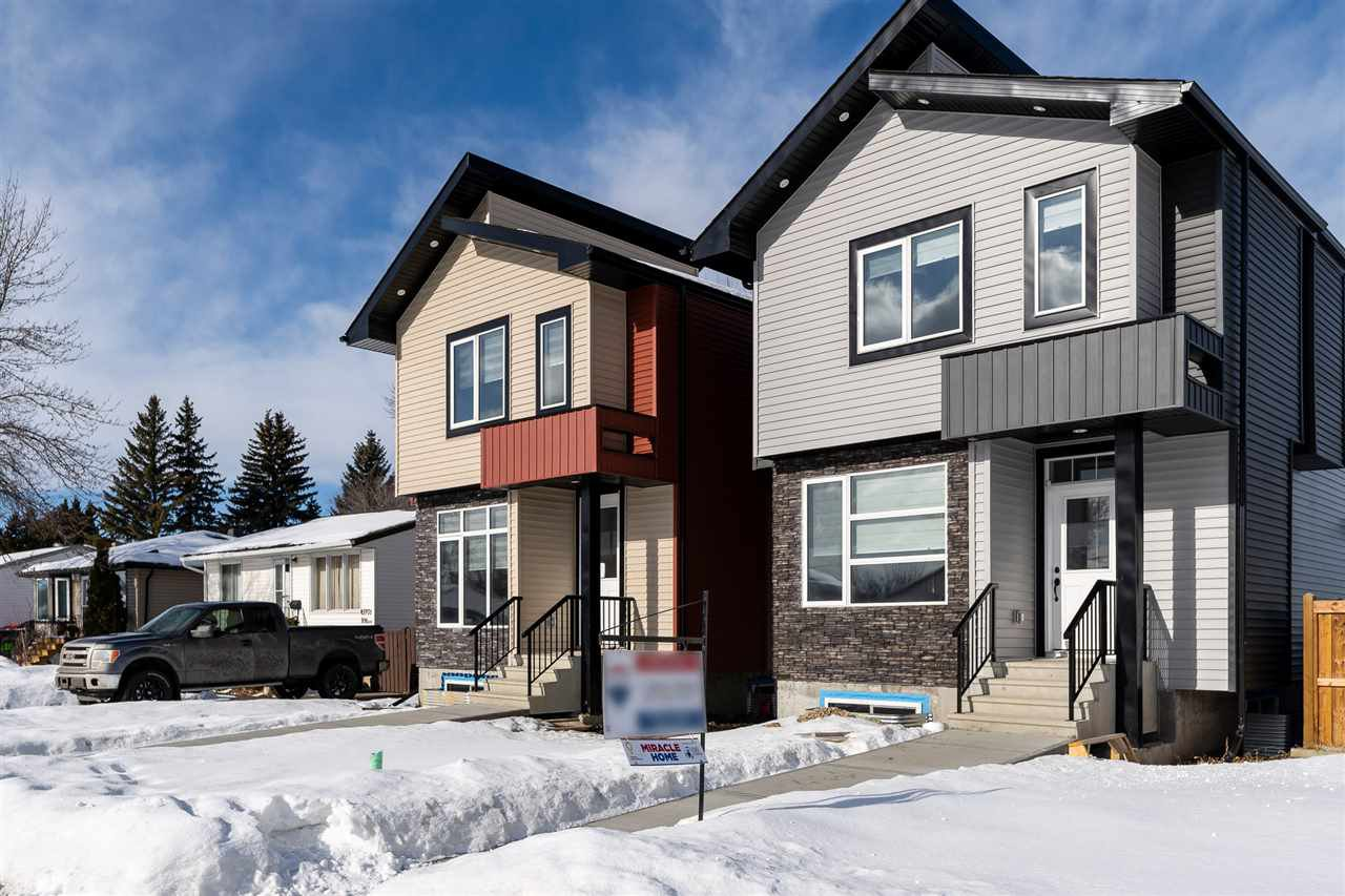 Main Photo:  in Edmonton: Zone 21 House for sale : MLS®# E4188517