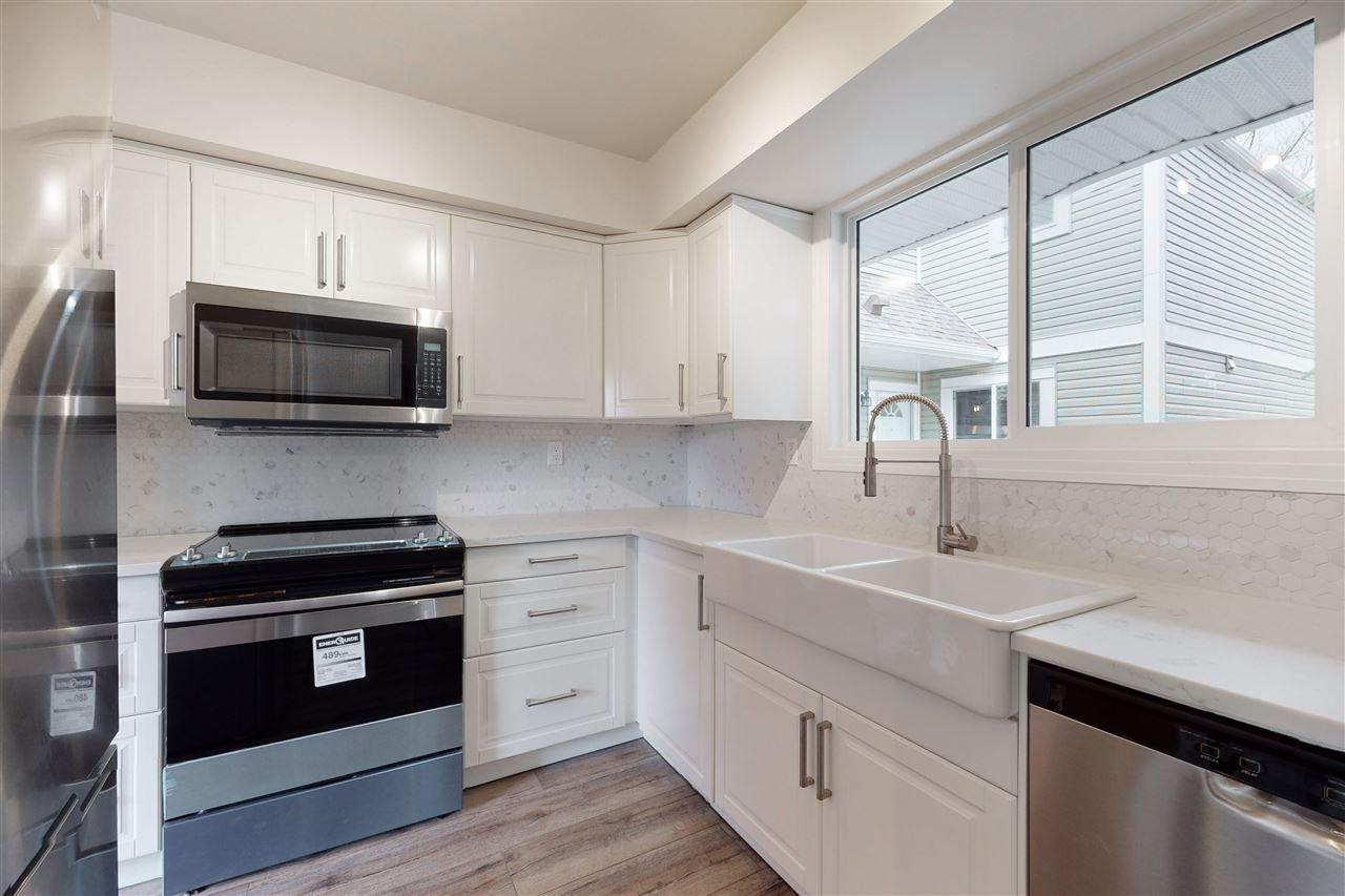 Main Photo: 57 1820 56 Street in Edmonton: Zone 29 Townhouse for sale : MLS®# E4194849
