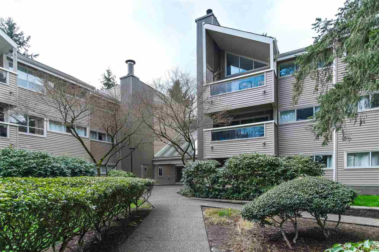 "Main Photo: 312 932 ROBINSON Street in Coquitlam: Coquitlam West Condo for sale in ""Shaughnessy"" : MLS®# R2452691"