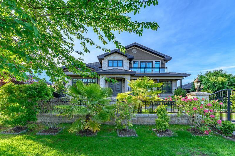 Main Photo: 6665 NAPIER Street in Burnaby: Sperling-Duthie House for sale (Burnaby North)  : MLS®# R2456369