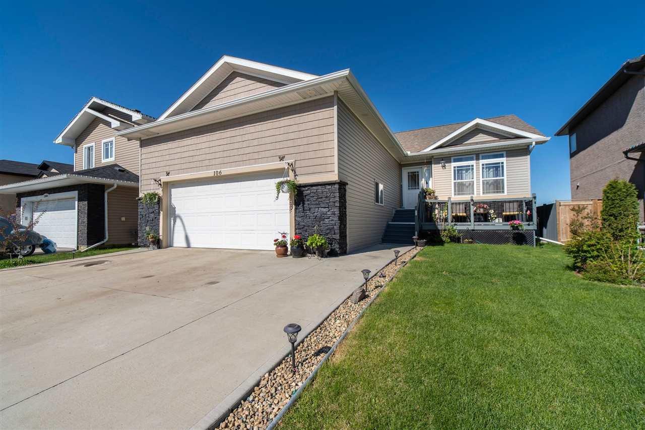 Main Photo: : Morinville House for sale : MLS®# E4198212