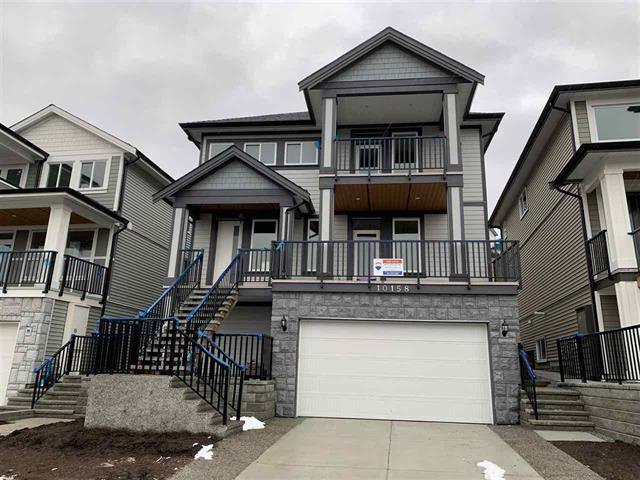 Main Photo: 10158 246A in Maple Ridge: House for sale : MLS®# R2349061