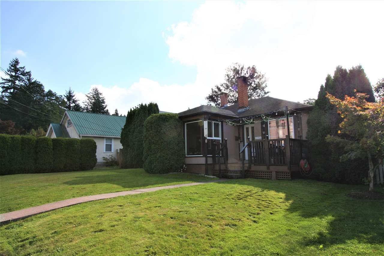 Main Photo: 33936 ELM Street in Abbotsford: Abbotsford East House for sale : MLS®# R2505455