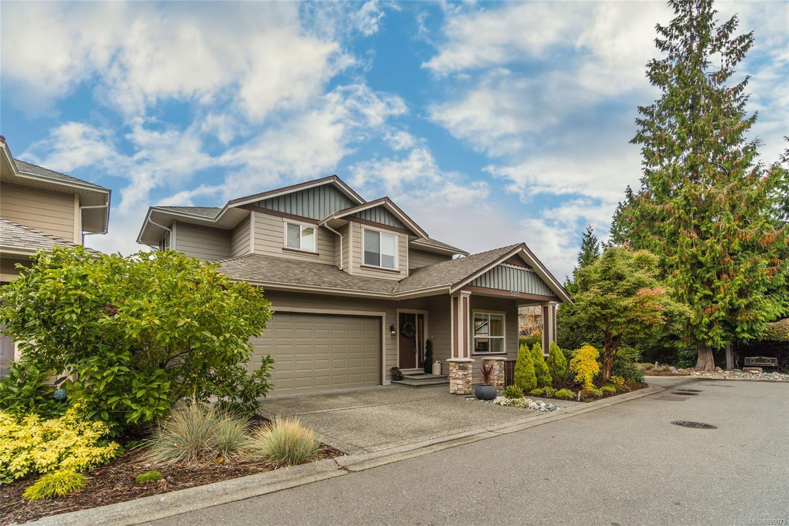 Main Photo: 5325 Katsura Lane in : Na North Nanaimo House for sale (Nanaimo)  : MLS®# 859073