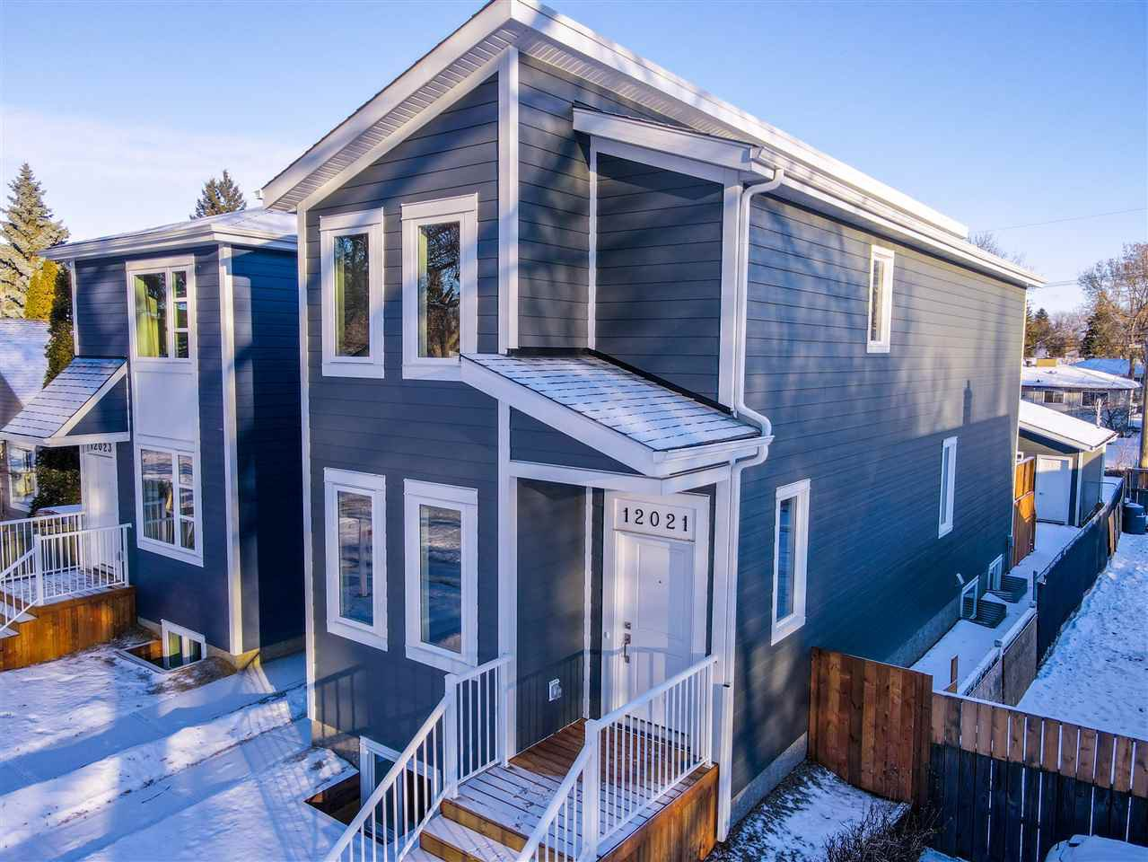 Main Photo: 12021 40 Street in Edmonton: Zone 23 House for sale : MLS®# E4221902