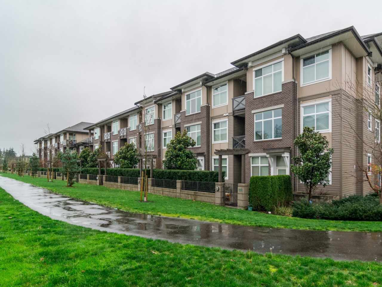 "Main Photo: 403 18818 68 Street in Surrey: Clayton Condo for sale in ""CALERA"" (Cloverdale)  : MLS®# R2525757"