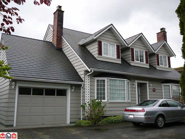 "Main Photo: 32964 12TH Avenue in Mission: Mission BC House for sale in ""Centennial Park"" : MLS®# F1211528"